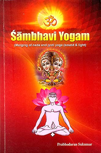 9789380404127: Sambhavi Yogam