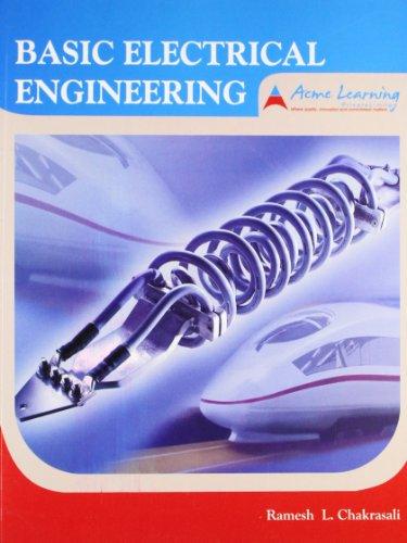 9789380408415: Basic Electrical Engineering