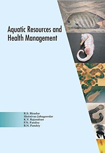 Aquatic Resources and Health Management: Biradar Jahageerdar