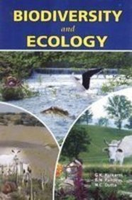 Bioresources for Rural Livelihood, Vol. III. Biodiversity: Edited by G.K.