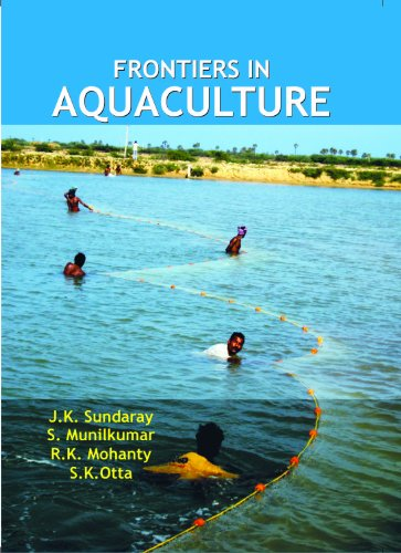 Frontiers in Aquaculture: edited by Jitendra