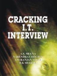 9789380444376: Cracking It Interview,Meena