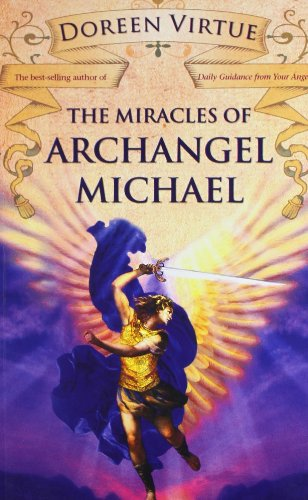 9789380480190: Miracles Of Archangel Michael