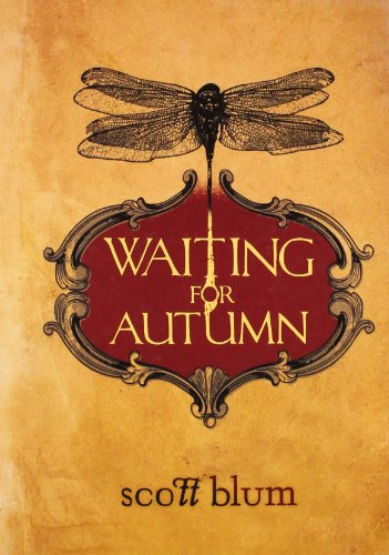 9789380480282: Waiting For Autumn