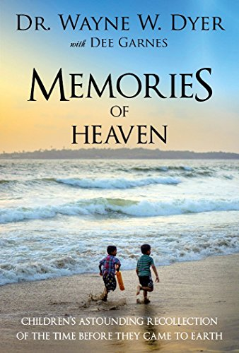 9789380480404: MEMORIES OF HEAVEN: Children's Astounding Recollections of the Time Before They Came to Earth
