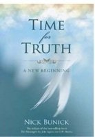 Time for Truth: A New Beginning: Nick Bunick