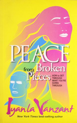 9789380480848: Peace From Broken Pieces