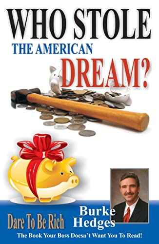 9789380494005: Who Stole The American Dream