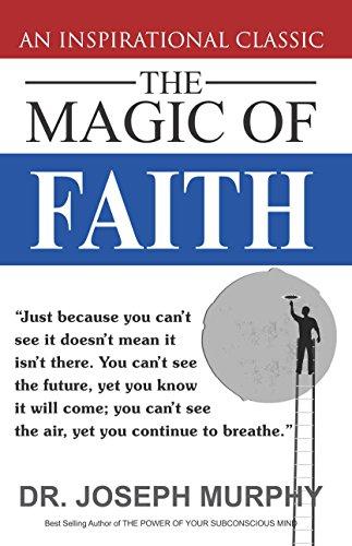 9789380494326: The Magic of Faith