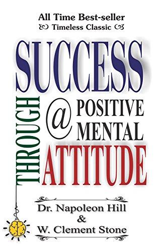 9789380494364: Success Through a Positive Mental Attitude