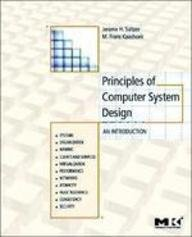 9789380501260: Principles Of Computer System Design