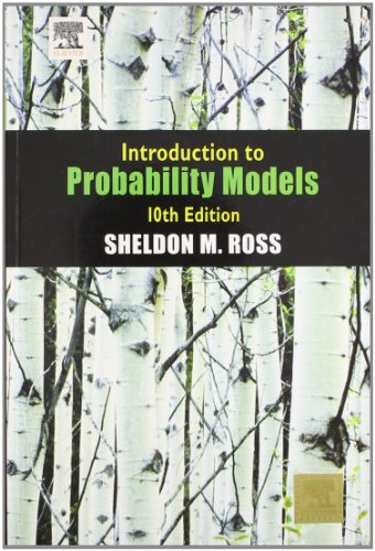 9789380501482: Introduction to Probability Models