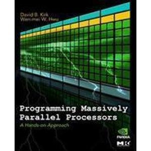 9789380501512: Programming Massively Parallel Processors