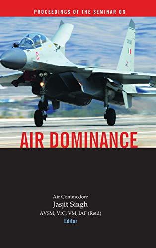 Air Dominance: Jasjit Singh