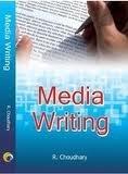 9789380540627: Media Writing