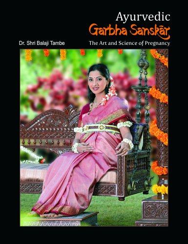 Ayurvedic Garbha Sanskar: Dr. Shri Balaji Tambe