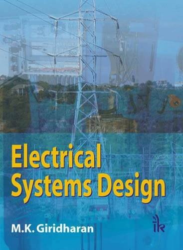 9789380578057: Electrical Systems Design