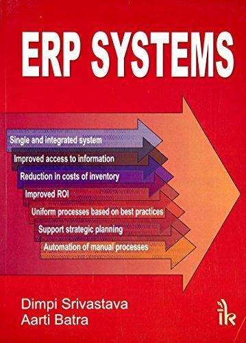ERP Systems: Dimpi Srivastava, Aarti Batra