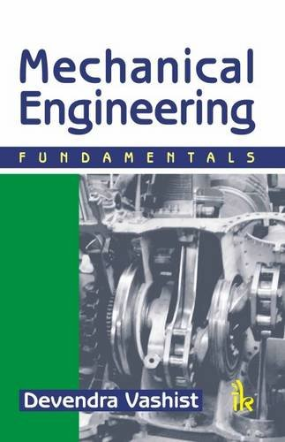 9789380578200: Mechanical Engineering: Fundamentals