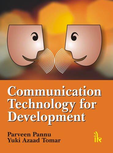 Communication, Technology for Development: Parveen Pannu, Yuki