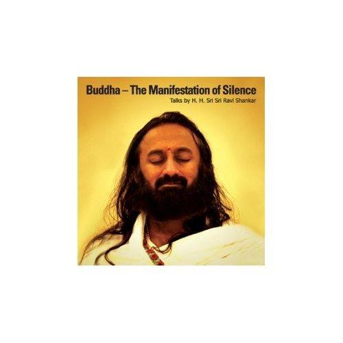 9789380592008: Buddha - The Manifestation of Silence
