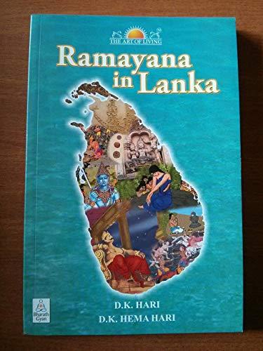 Ramayana in Lanka: Hari, D.K.; Hari,