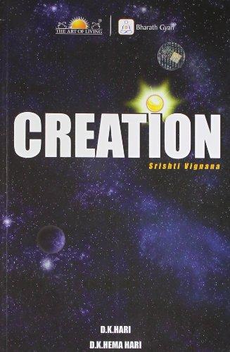 9789380592213: Creation Srishti Vignana