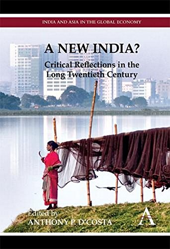 9789380601434: A New India?