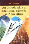 9789380604022: An Introduction to Statistical Science in Agriculture