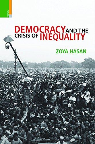 Democracy and the Crisis of Inequality: Zoya Hasan