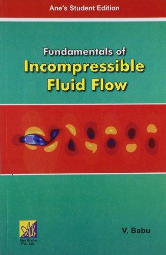 9789380618166: Fundamentals Of Incompressible Fluid Flow