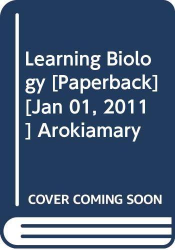 Learning Biology: Arokiamary