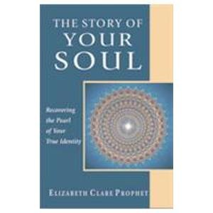 9789380619033: The Story of Your Soul: Recovering the Pearl of Your True Identity
