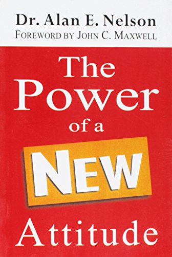 9789380619064: The Power of a New Attitude