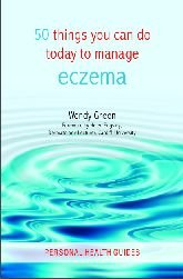 9789380619088: 50 Things You Can Do Today to Manage Eczema