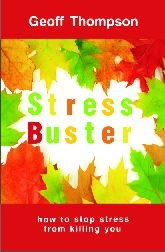 9789380619125: Stress Buster: How to Stop Stress from Killing You