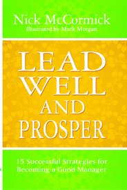 9789380619392: Lead Well And Prosper