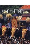 9789380625348: The Splendours Of South India