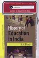 9789380642017: History of Education in India