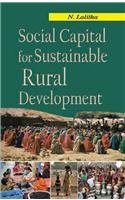 Social Capital and Sustainable Rural Development: N. Lalitha