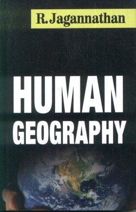 Human Geography: R. Jagannathan