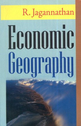 Economic Geography: R. Jagannathan