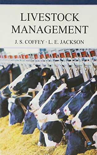 Livestock Management: Coffey, J.S., Jackson