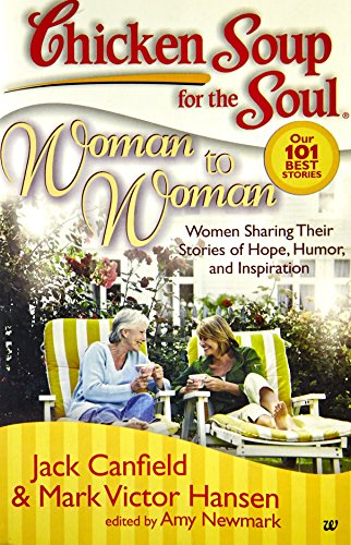 9789380658308: Chicken Soup for the Soul: Woman to Woman