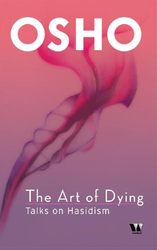 9789380658728: Art Of Dying: Talks On Hasidism