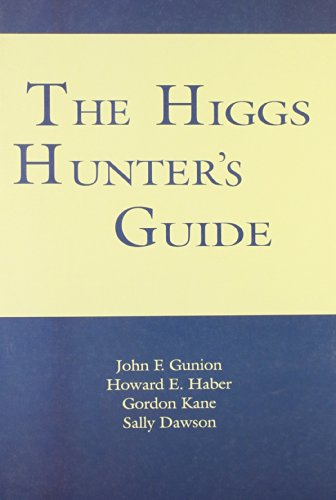 9789380663012: THE HIGGS HUNTER'S GUIDE