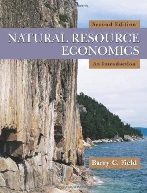 9789380663388: NATURAL RESOURCE ECONOMICS, 2/E