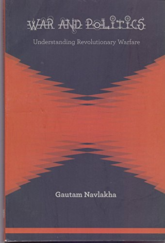 9789380677545: War & Politics