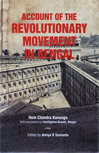 9789380677668: Account of the Revolutionary Movement in