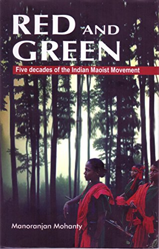 9789380677699: Red & Green Five Decades of the Indian M